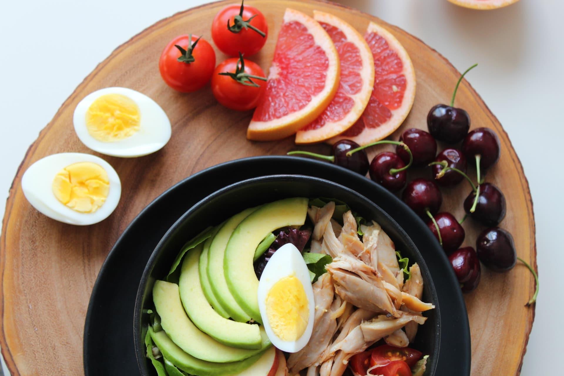 Alimentació per a la salut visual