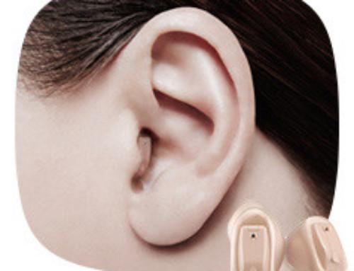 Audiòfons a Manresa (Audífonos)